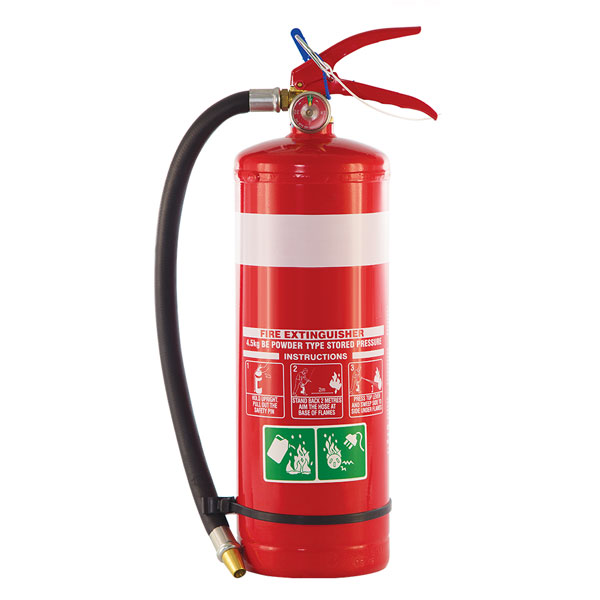 Fire Powder Can : Be powder fire extinguisher kg protection online