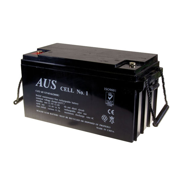 12v sealed lead acid battery 65ah fire protection online. Black Bedroom Furniture Sets. Home Design Ideas